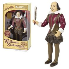 https://mcphee.com/collections/action-figures/products/william-shakespeare-action-figure