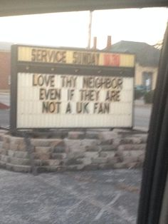 Unless they are a Louisville, Duke or Tennessee Fan #BBN
