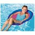 SwimWays® Spring Float® Papasan™ Pool Float  $19.99 just a seat, wish it had a cup holder.