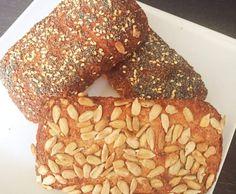 Rezept Eiweißbrötchen low carb, Eiweißbrötchen 10 wbc, Eiweißbrötchen Weltmeister von Krümel_2015 - Rezept der Kategorie Brot & Brötchen
