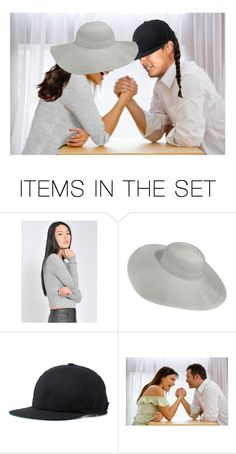 """""""They Were Too Tired to Look at Sofas, Besides, Joe Was Sick of His Old Lime Green Beast & Wanted Something Solid & Neutral, While Maria Wanted a Color or Pattern…Back at the Trailer, Joe Said He'd Wrestle Her for It…She Knew She'd Lose, But Agreed Anyway"""" by maggie-johnston ❤ liked on Polyvore featuring art"""