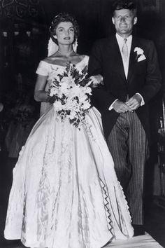 JFK & Jackie