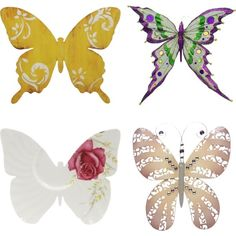 Butterfly Quinceanera Theme