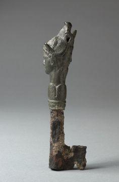 Key, 1-100 Italy, Roman, 1st Century