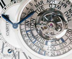 Cartier Astrocalendaire