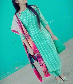 Punjabi Suit Neck Designs, Salwar Neck Designs, Churidar Designs, Neck Designs For Suits, Kurta Neck Design, Dress Neck Designs, Kurta Designs Women, Saree Blouse Designs, Latest Salwar Suit Designs