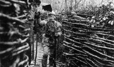 Se cumplen 100 años del inicio de la Primera Guerra Mundial
