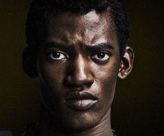 Malachi Kirby as Kunta Kinte http://roots.history.com/cast/kunta-kinte