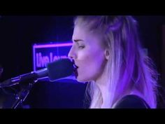 What Are You Afraid Of? London Grammar Strong BBC Radio 1 Live Lounge 2013.