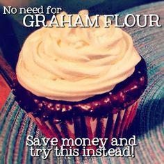 graham flour sub