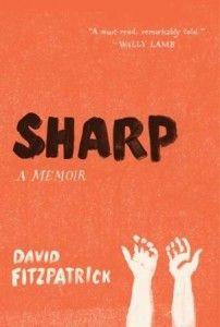 Sharp, by David Fitzpatrick