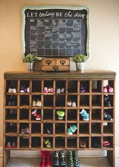Comfy Ways To Organize Your Shoes | ComfyDwelling.com #PinoftheDay #cool #comfy #ways #organize #shoes