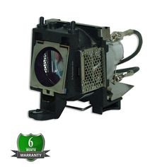 #6K.J1S17.001 #OEM Replacement #Projector #Lamp with Original Philips Bulb