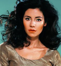 "Marina and the Diamonds for ""Material Girl"""