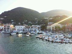 Ischia in Ischia, Campania