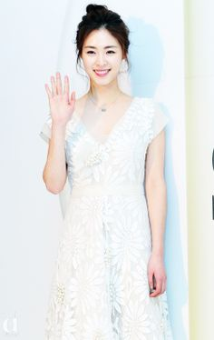 Lee Yeon-Hee 이연희