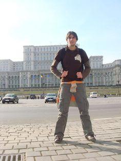Bucarest, Rumania