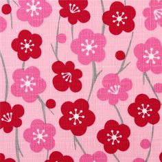 http://www.kawaiifabric.com/en/p7033-pale-pink-structured-flower-and-twig-dobby-fabric-from-Japan.html