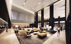 Willis Tower to Receive $500 Million Renovation,Courtesy of Blackstone and Equity Office
