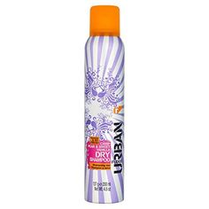 Fudge Urban Dry Shampoo - Crisp Pear Sweet Vanilla 4.8 Oz * This is an Amazon Affiliate link. You can get additional details at the image link.