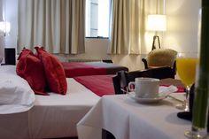 Te esperamos en el Apart Hotel Congreso para que disfrutes de estas #vacaciones en Buenos Aires