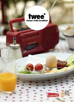| Twee* Vienna's First Indie Breakfast | Stadtbekannt Wien | Das Wiener Online Magazin Indie, Online Magazine, Vienna, Breakfast, Recipes, Food, Morning Coffee, Meals, Eten