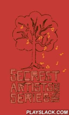 Secrest Artists Series, WFU  Android App - playslack.com , Connect easily with the Secrest Artists Series at Wake Forest University. This free app brings you new ways to connect with the series and enhance the performance experience. Features include event updates, programs and program notes, music to preview, videos, buzz, and connection to the upcoming performers.The Secrest Artists Series Fan App is powered by InstantEncore.
