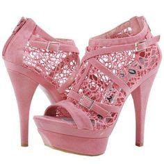 Shoes-The Latest Trend ‹ ALL FOR FASHION DESIGN             Like to have these in black
