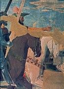 "New artwork for sale! - "" Constantine Victory Over Maxentius Detail by della Francesca Piero "" - http://ift.tt/2ip79x0"