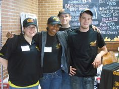 Shawns Smokehouse BBQ Ribbon Cutting  and 15 more More photos from Culpeper VA Chamber of Commerce