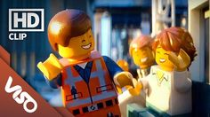 The Lego Movie - Everything Is Awesome...catchy tune ;)