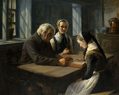 Elisabeth Jerichau-Baumann (Danish-Polish/German, 1819-81)