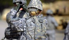 Army women hurt more often in training, experience more mental health issues. [Why can't libs admit women are better at nurturing and men are better at protecting?]