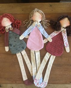 One Canvas Doll Carrier / Doll Tote / Taking Along bag / Bed Carrier Sewing Crafts, Sewing Projects, Felt Bookmark, Doll Carrier, Free To Use Images, Waldorf Toys, Sewing Dolls, Fairy Dolls, Soft Dolls