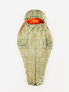 Alite Sexy Hotness Sleeping Bag - Without Walls
