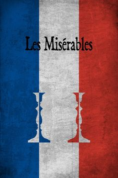 Les Miserables (2012) ~ Minimal Movie Poster by wa1022 #amusementphile