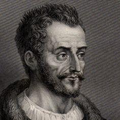 """Hommage à Pierre de Ronsard, Le Prince des Poètes et le Poète des Princes. - Regards sur l'œuvre: Jusqu'au début du 17°s, il est reconnu par ses paires comme celui qui """"a coupé le filet que la France avait sous la langue"""". Cependant son œuvre parfois inégale, non dépourvue de maniérisme et de pédantisme, est dépréciée par François de Malherbe et boudée pendant toute la période classique: aucune édition de ses oeuvres n'est publiée de 1630 à 1823, date de la publication de Ste-Beuve."""