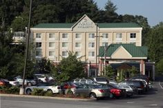 Country Inn & Suites By Carlson, Asheville I-240-Tunnel Road (Asheville Mall), NC