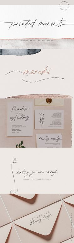 MODERN CASUAL SCRIPT FONT Printed Moments is a new stylish font with modern flair. It includes full set of uppercase and lowercase letters, multilingual symbols, numerals, punctuation Print Fonts, Typography Fonts, Calligraphy Fonts, Typography Design, Heart Font, Invitation Fonts, Identity, Stylish Fonts, Modern Fonts