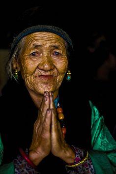 how beautiful :) Namaste
