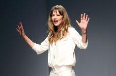 ¡Nueva entrada en nuestro blog! Te contamos todo lo que sucedió durante la fiesta de la firma de #moda italiana Trussardi, en su tienda del Paseo de Gracia de Barcelona: http://nodosblog.com/do-you-know-gaia-trussardi