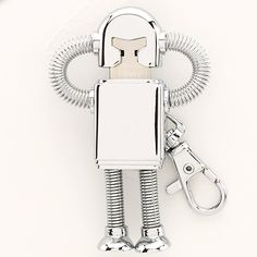 USB Killbot teaches me what it means to love thumb drives