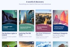 Horizon Guides: Travel Guides You Can Invest In