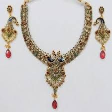 Image result for tamilnadu gold jewellery Gold Jewellery Design, Gold Jewelry, Jewelery, Gold Necklace, Pendant Necklace, Fashion Design, Image, Jewlery, Jewels