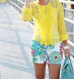 colors, prints