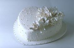 Small Wedding Cake Inspirations