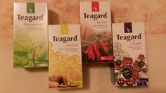 Tea for all. Balance energy and hormones, manage physical and mental stress, winter flu and cold heater and caffiene free for kiddies.