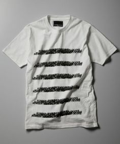 《限定先行予約》 NUMBER (N)INE DENIM/ナンバーナインデニム/LogoPrint T-Shirts(Tシャツ/カットソー)|NUMBER (N)INE DENIM(ナンバーナイン デニム)のファッション通販 - ZOZOTOWN