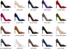 My Manolo Blahnik BB shoe goal! I want to collect them all