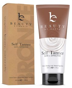 """Price:$30.99   SAY HELLO TO PERFECT SUN KISSED SKIN: Our self tanner transforms your skin. This vegan sunless tanning lotion is cruelty free, never tested on animals and all natural. Transforms even fair skin from """"meh"""" to """"marvelous"""" without any of those nasty streaks, orange color, blotches, or dark spots."""